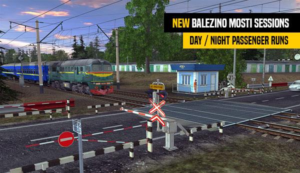 Balezino-Mosti
