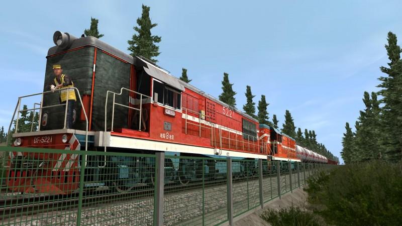 скачать Trainz 12 торрент - фото 8
