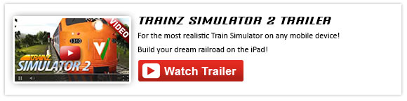 Watch the Trainz Simulator 2 for iPad Trailer!