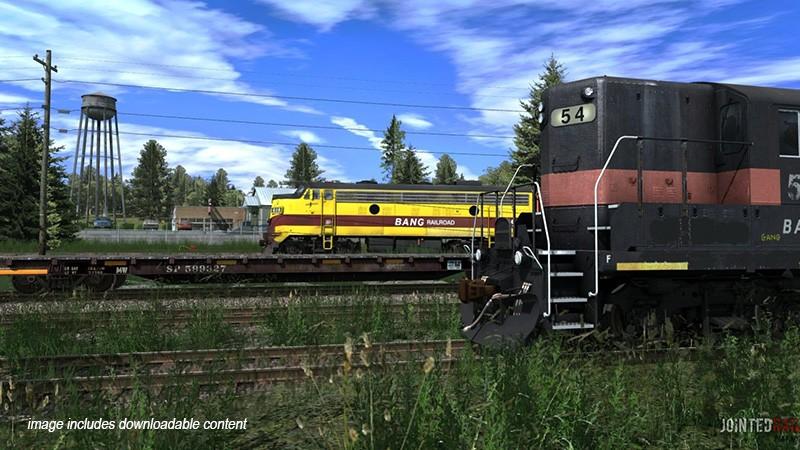 Trainz simulator 12 patch 50027