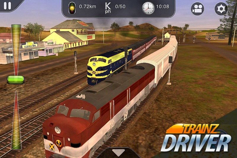 train games for pc