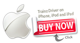 Trainz Driver for iPhone iPad iPod