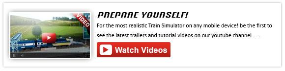 Watch Trainz Simulator for iPad videos